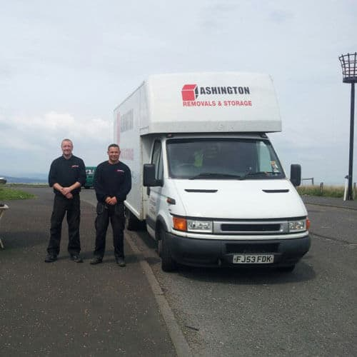 Heaton Best Business Removals