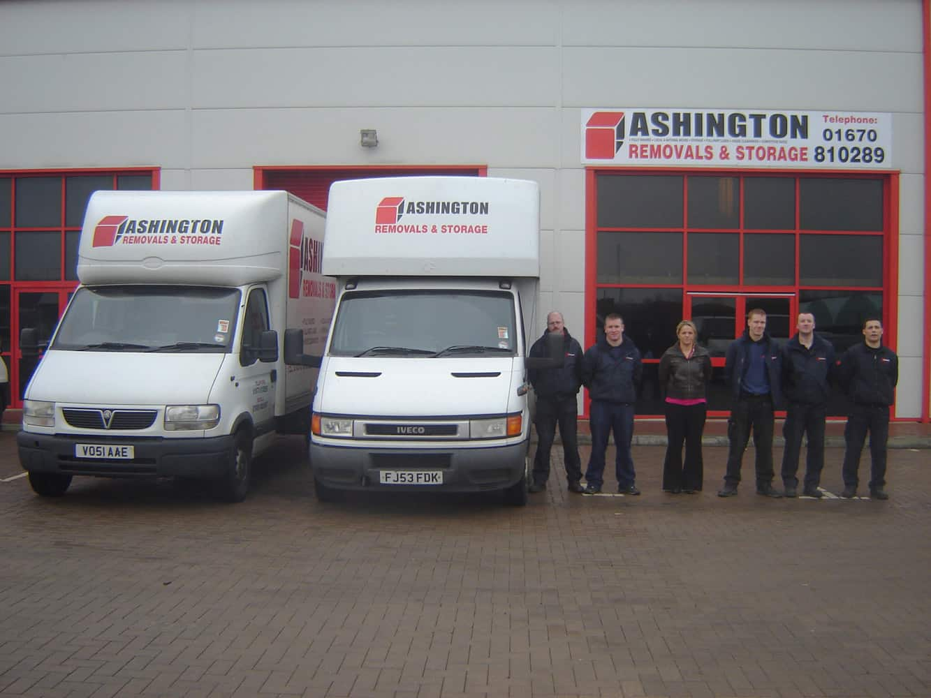 North Shields Best Removal Company