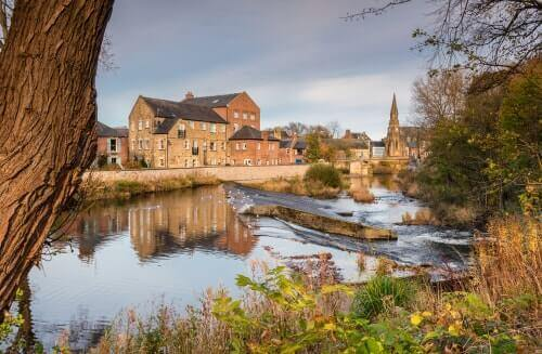 10 things you didn't know about Morpeth