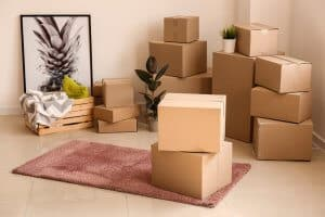 Top Tips for Packing