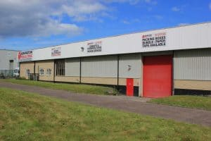 Ashingtons Removals and Storage